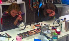 make-up workshop Flevoland